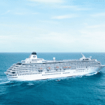 Crystal Cruises Announces 132-Night Voyage on Crystal Serenity in 2022