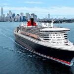 Cunard Double Upgrade