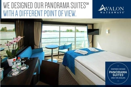 Image courtesy of Avalon Waterways