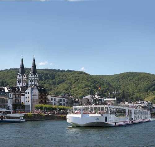 Photo courtesy of Viking River Cruises