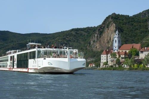 Photo courtesy of Viking Rivers Cruise Line