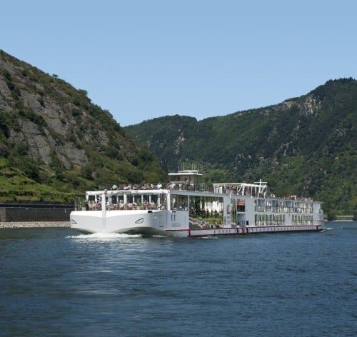 Viking Freya (Photo courtesy of Viking River Cruises)