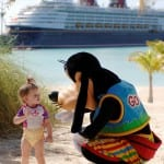 Disney Cruise Line's Private Island Castaway Cay is a Great Place to Visit