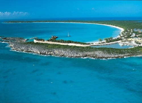 Half Moon Cay (courtesy photo)