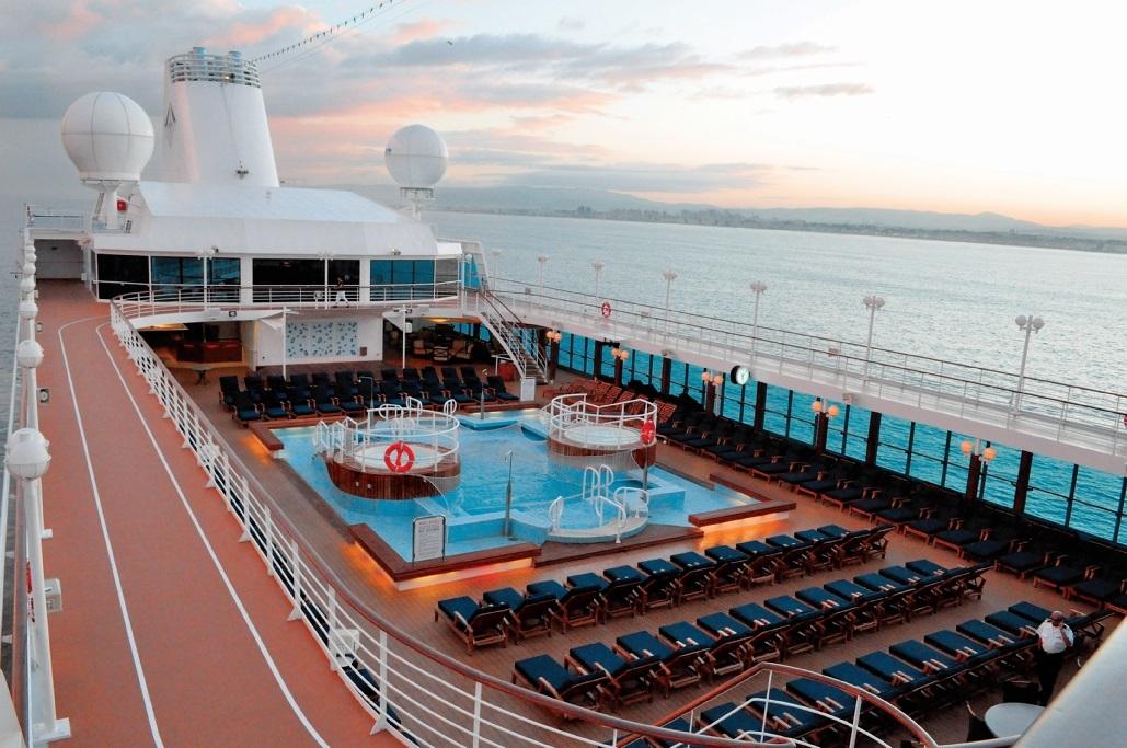 Azamara Club Cruises Double Upgrade Offer Cruisecompete Blog