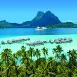 Paul Gauguin Cruises is offering up to $650 shipboard credit