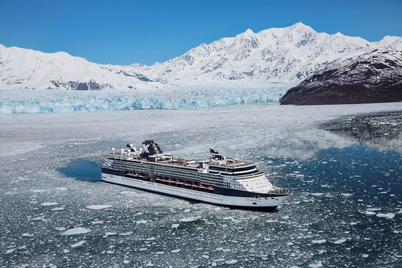 Celebrity Millennium Cruisetours - Save up to $400 per stateroom.