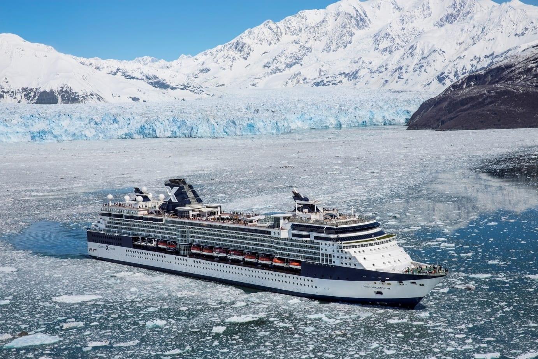Alaska Cruises ~ Celebrity Summit ~ starting July 23