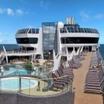 MSC Cruises ~ Free Balcony Upgrades + Kids Sail Free