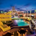 Norwegian Cruise Line ... Soak in the savings ... expires very soon!