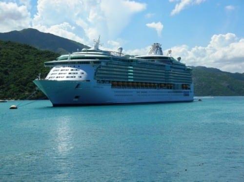 Photo courtesy of Royal Caribbean