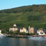 Spend next New Year's on a European river cruise with AmaWaterways