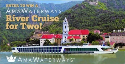 AWAWaterways river cruise contest